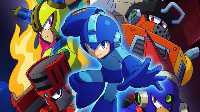 Mega Man 11 immagine 211130