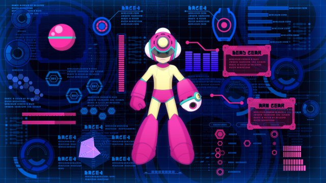 Mega Man 11 immagine 211132