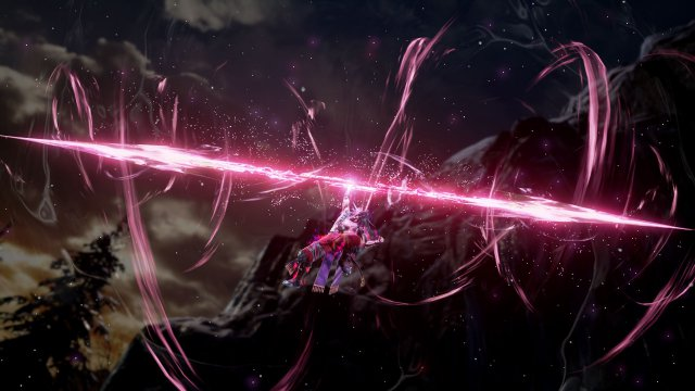 Soul Calibur VI - Immagine 207308