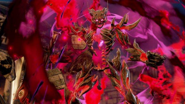 Soul Calibur VI - Immagine 211988