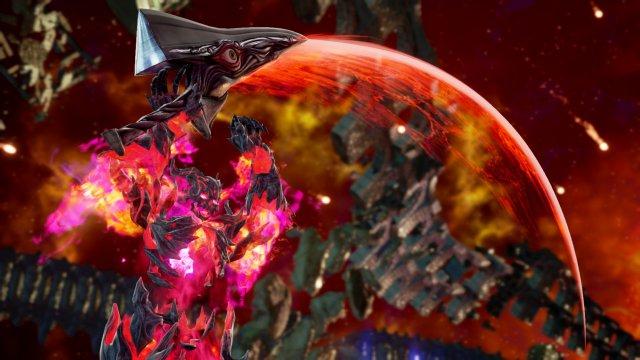 Soul Calibur VI - Immagine 212006