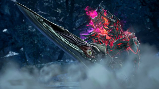 Soul Calibur VI - Immagine 212009