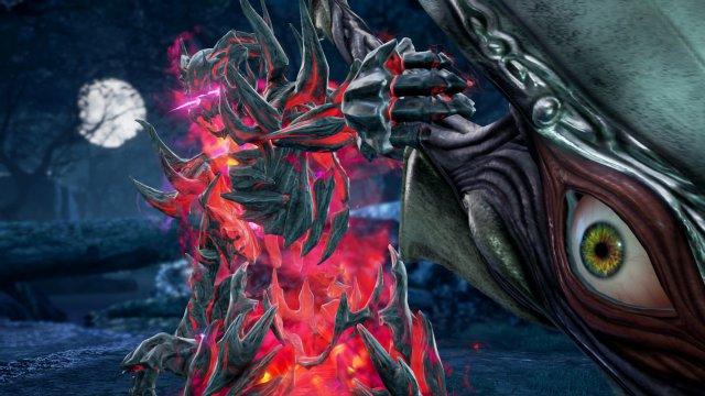 Soul Calibur VI - Immagine 212018