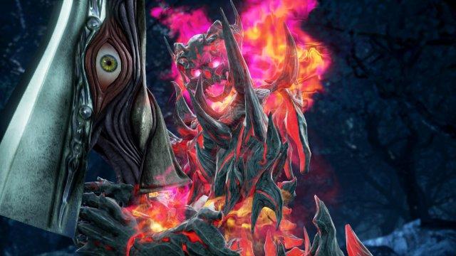 Soul Calibur VI - Immagine 212021