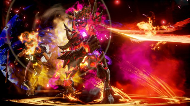 Soul Calibur VI - Immagine 212027