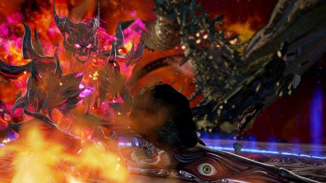 Soul Calibur VI - Immagine 212036