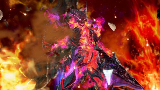 Soul Calibur VI - Immagine 212039