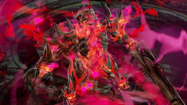 Soul Calibur VI - Immagine 212042