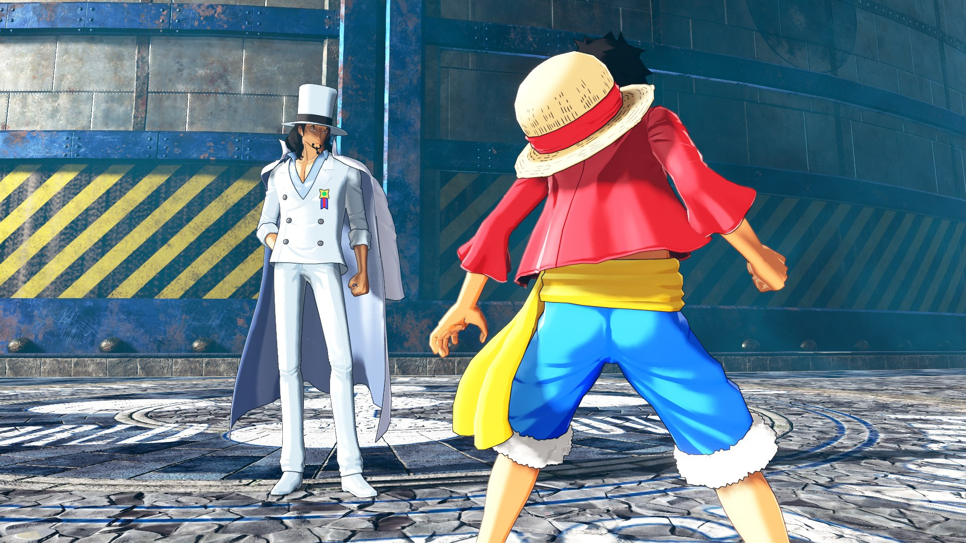 One Piece World Seeker (Xbox One) - Gamesurf.it a9052b9b262c