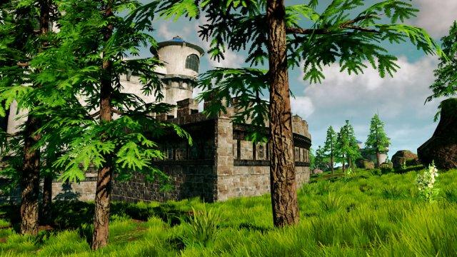 One Piece World Seeker - Immagine 105 di 113