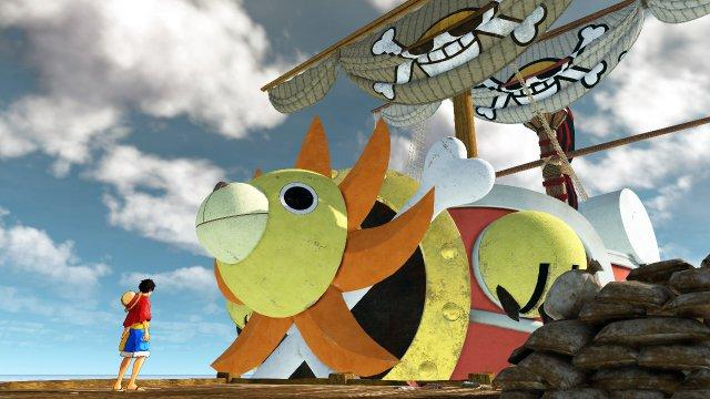 One Piece World Seeker - Immagine 207646
