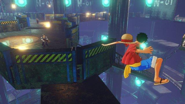 One Piece World Seeker - Immagine 207658