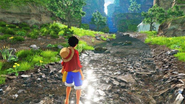 One Piece World Seeker - Immagine 207697