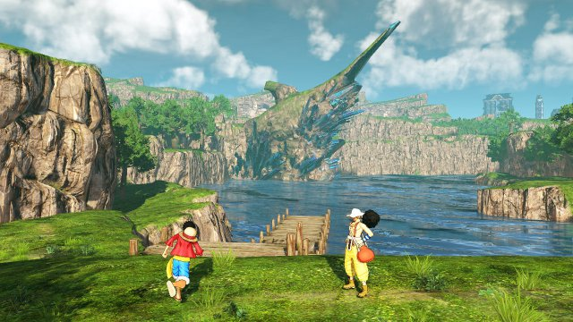 One Piece World Seeker - Immagine 207718