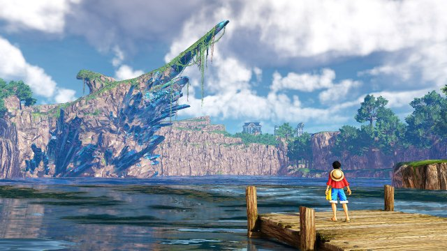 One Piece World Seeker - Immagine 207721