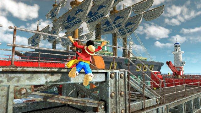 One Piece World Seeker - Immagine 207724
