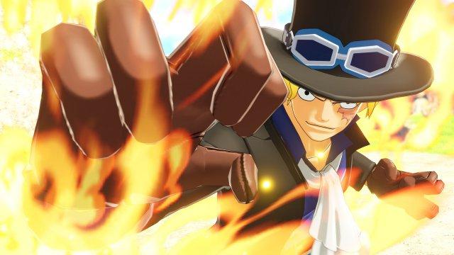 One Piece World Seeker - Immagine 211302