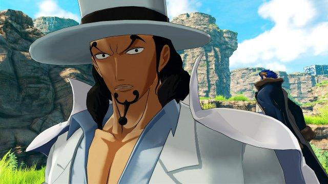 One Piece World Seeker - Immagine 211311