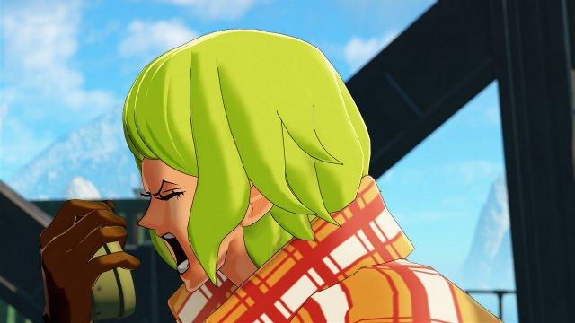 One Piece World Seeker - Immagine 211323