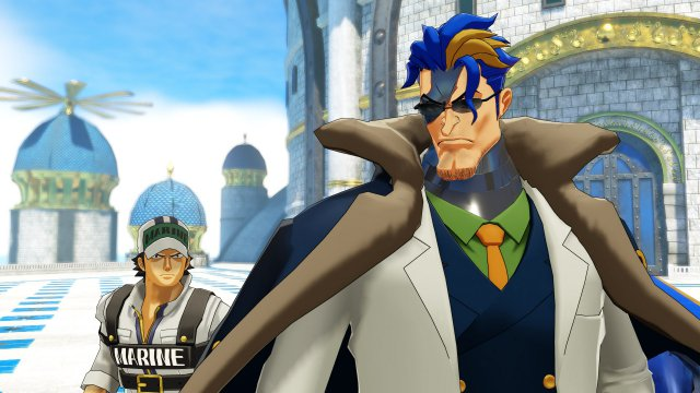 One Piece World Seeker - Immagine 211338