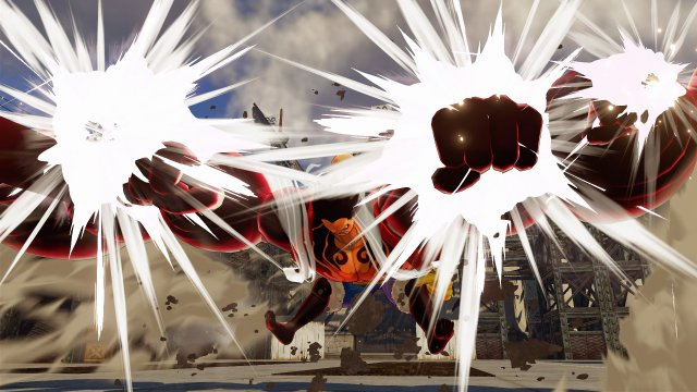 One Piece World Seeker - Immagine 212899