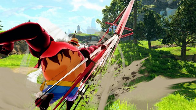 One Piece World Seeker - Immagine 212908