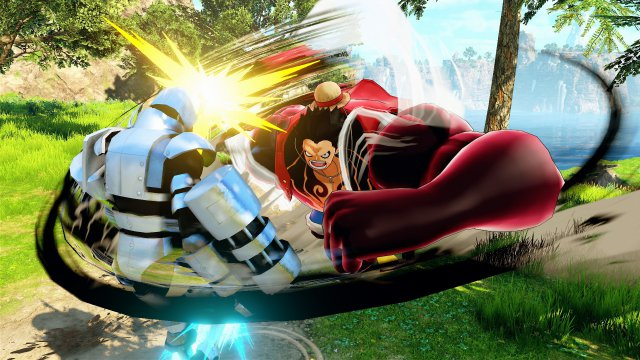 One Piece World Seeker - Immagine 212911