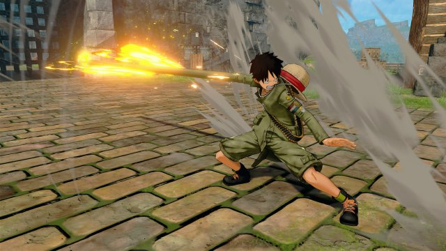 One Piece World Seeker - Immagine 212941