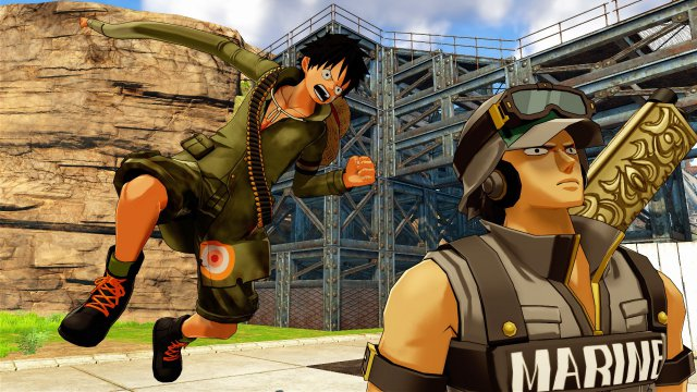 One Piece World Seeker - Immagine 212944