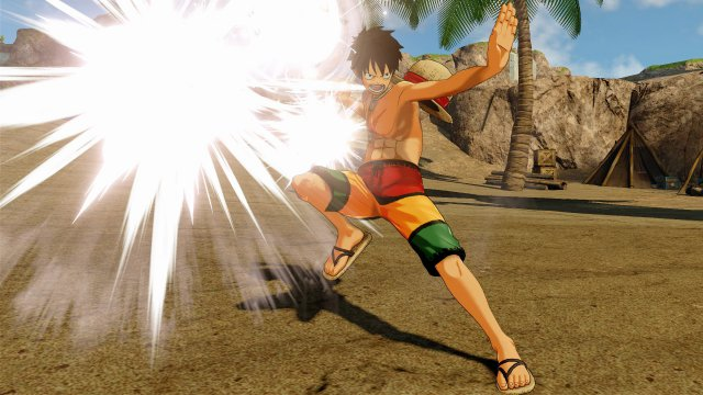 One Piece World Seeker immagine 212968