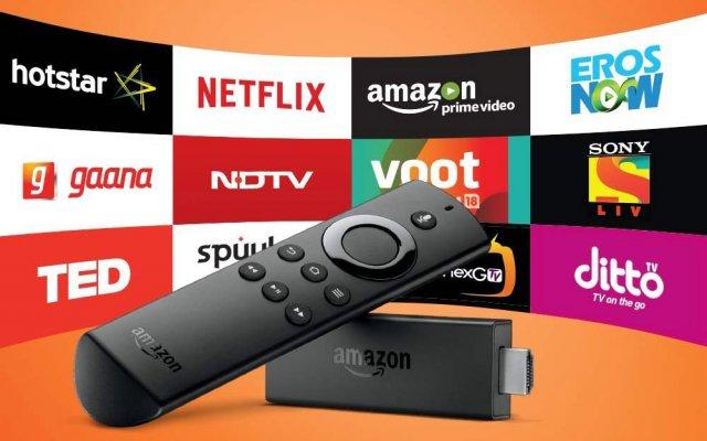 Amazon Fire TV Stick - Immagine 212055