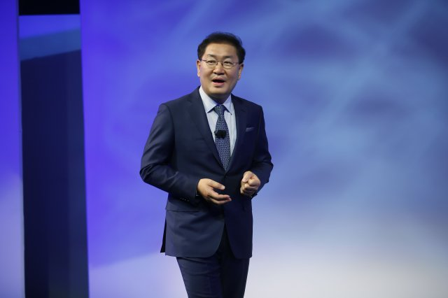 Samsung CES 2018 - Immagine 206912