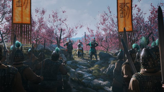 Total War: Three Kingdoms - Immagine 206939