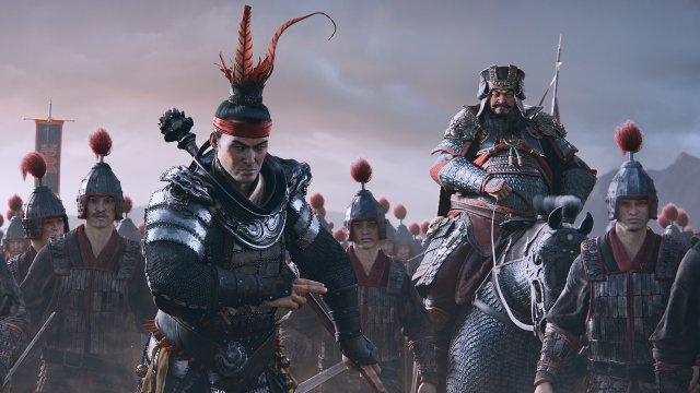 Total War: Three Kingdoms - Immagine 206941