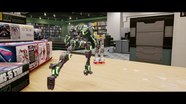New Gundam Breaker immagine 206993