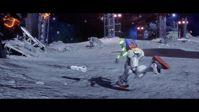 New Gundam Breaker immagine 206994