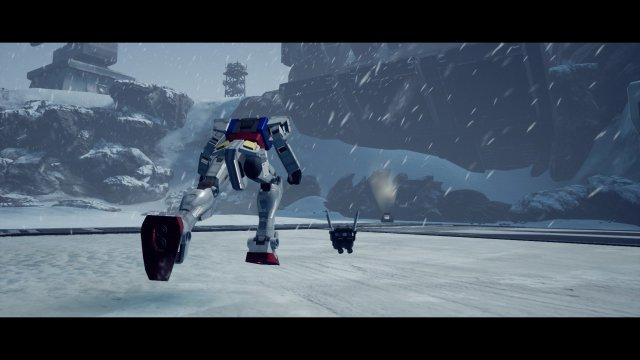 New Gundam Breaker immagine 206995