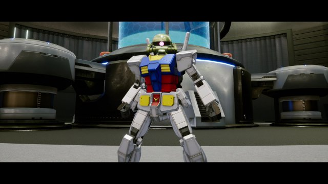 New Gundam Breaker immagine 206996