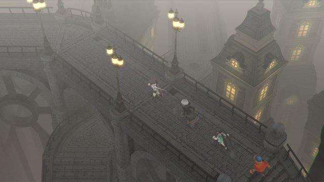 Lost Sphear immagine 207389