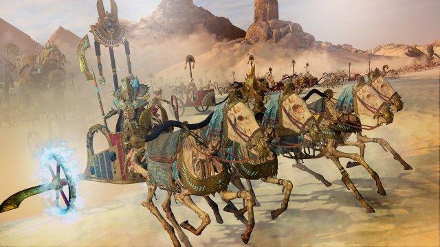 Total War: Warhammer II - Rise of the Tomb Kings - Immagine 11 di 11