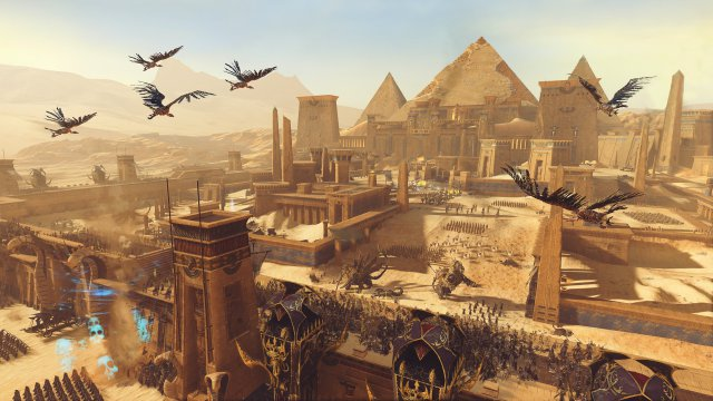 Total War: Warhammer II - Rise of the Tomb Kings immagine 207418
