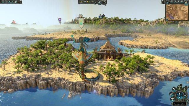 Total War: Warhammer II - Rise of the Tomb Kings immagine 207419