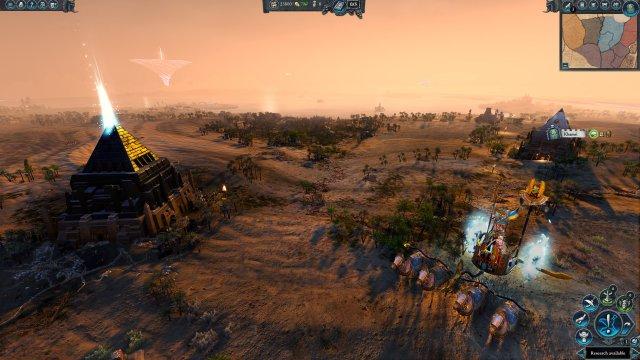 Total War: Warhammer II - Rise of the Tomb Kings immagine 207420