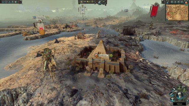 Total War: Warhammer II - Rise of the Tomb Kings immagine 207421