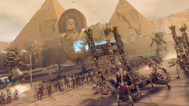 Total War: Warhammer II - Rise of the Tomb Kings immagine 207425