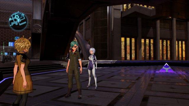 Sword Art Online: Fatal Bullet immagine 207588