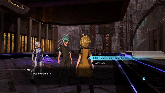 Sword Art Online: Fatal Bullet - Immagine 207590