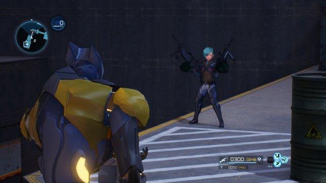 Sword Art Online: Fatal Bullet immagine 207609