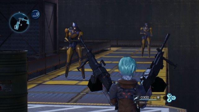 Sword Art Online: Fatal Bullet - Immagine 207611