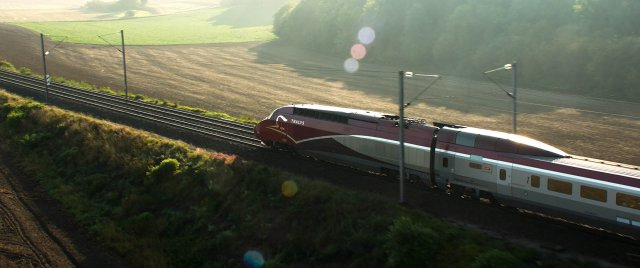 Ore 15:17 - Attacco al Treno - Immagine 207638
